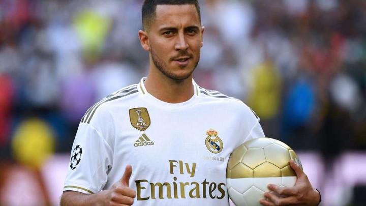 Fotomontaža AS-a kao pomoć Real Madridu: Hazard se udebljao? Nema problema!