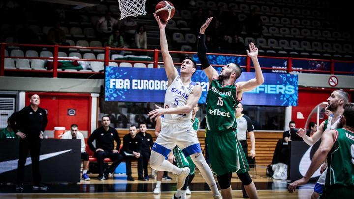 Grčka pobijedila Bugarsku