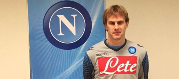 Službeno: Strinić je novi fudbaler Napolija