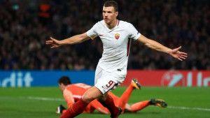 Postalo je ozbiljno: Chelsea šalje ponudu za Džeku, Roma traži više novca!