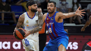Objavljena lista najjačih košarkaških liga u Evropi
