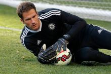 Begović: Transfer u Chelsea nije ispunio očekivanja