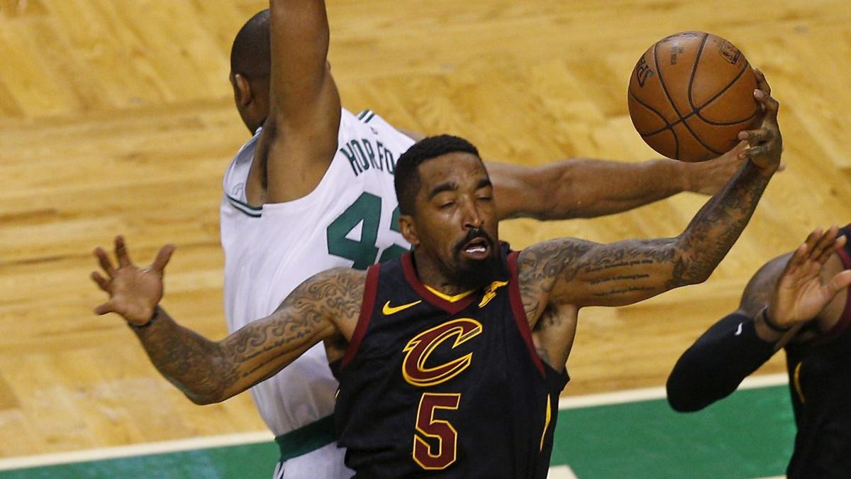 Nakon kritika na račun franšize JR Smith više nije dio Cleveland Cavaliersa