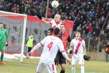 Nervozan meč u Zenici nije donio pobjednika