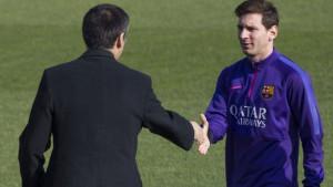 """Španci otkrili koja je bila zadnja Messijeva poruka za Bartomeua: """"Opet me je*eš"""""""