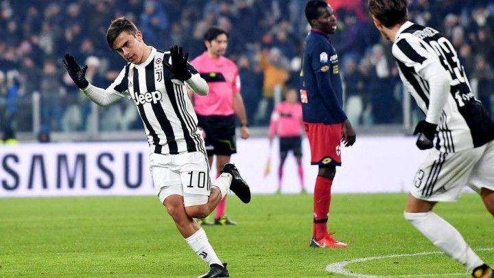 Argentinski majstori za prolaz Juventusa