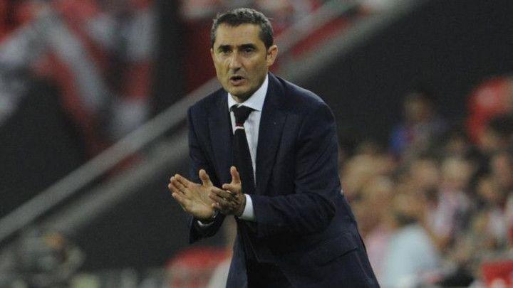 Valverde: Chelsea je u prednosti