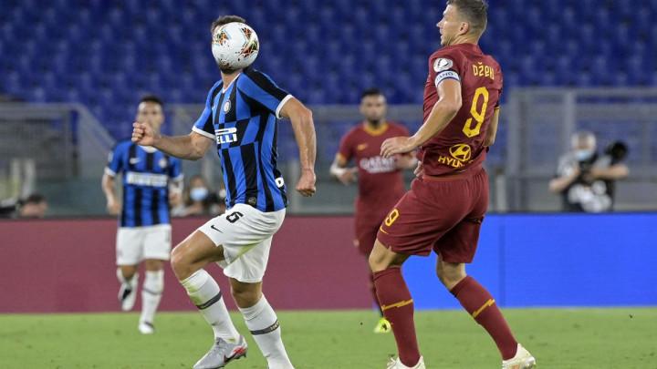 Conte za Džeku u Interu ima spremnu ulogu, ali da li bi je Edin prihvatio?