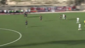 Spektakularan gol Barišića protiv Vallette