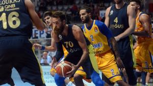 """Nikad jači """"Zadar Basketball Tournament"""""""