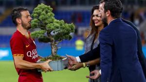 Roma je osvojila bizarni trofej, a onda su se i na zvaničnom profilu kluba odlučili našaliti