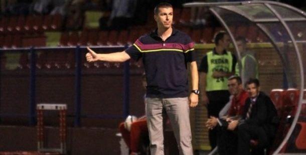 Upravni odbor FK Borac smijenio kompletan stručni štab