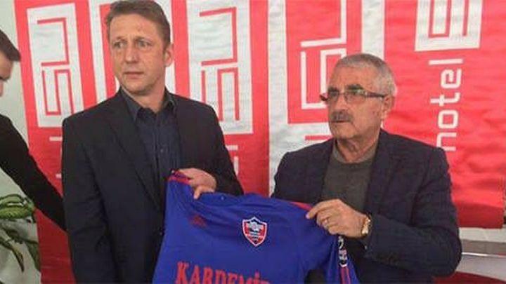 Zvanično: Zoran Barišić novi trener Karabukspora