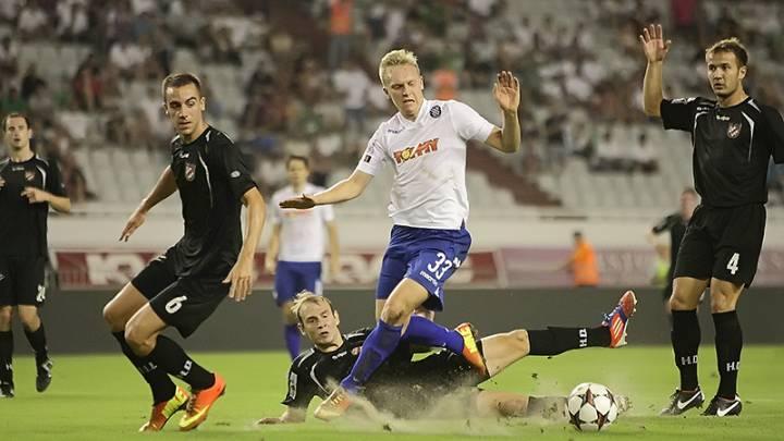 Hajdukova nada karijeru nastavlja u Kortrijku