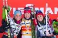 Marit Björgen bez premca i u Davosu