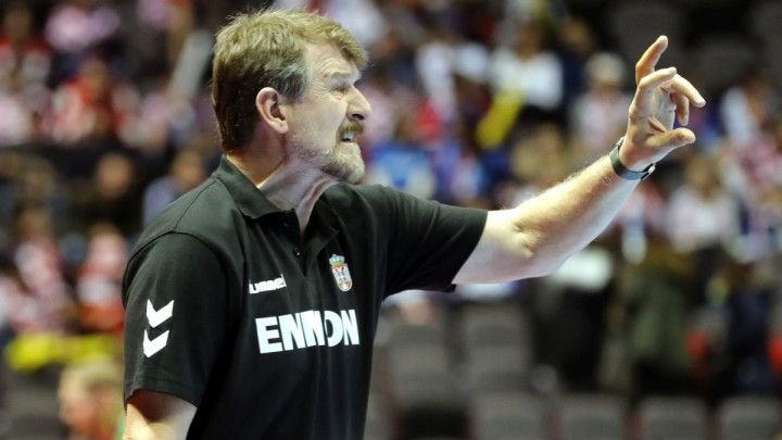 Cvetković: Ne mogu biti nezadovoljan, dali smo maksimum