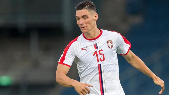 Simeone dovodi sjajnog stopera iz Srbije?