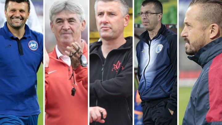 Glas struke: Petorica trenera prognozirali novu sezonu Premijer lige