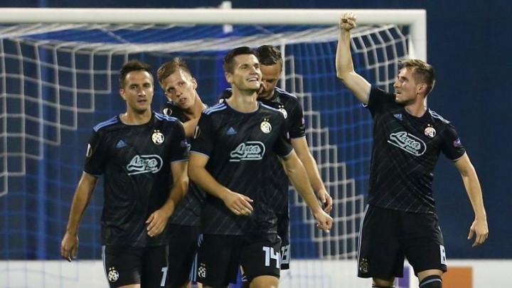 Dinamo bogato nagrađuje igrače za svaki osvojeni bod u Ligi prvaka