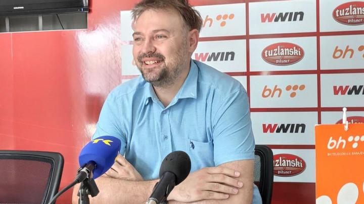 Navijači FK Sloboda od danas mogu postati i članovi kluba