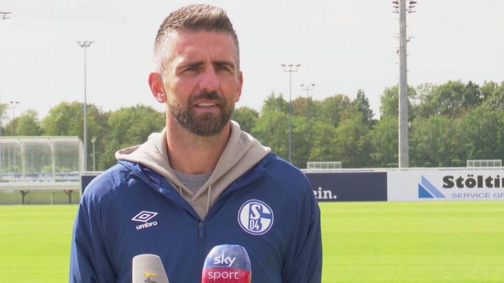U Schalkeu 04 se uveliko priča bosanski: Nijemci pitaju, Ibišević odgovara