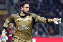 Montella: Nadam se da će Donnarumma izabrati Milan