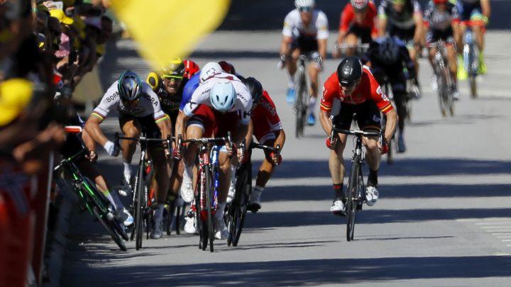 Sagan: Cavendish je udario u mene