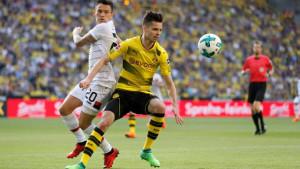 Borussia ima namjeru da zaradi na želji Manchester Cityja