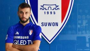 Sarićev Suwon ispao u polufinalu azijske Lige prvaka
