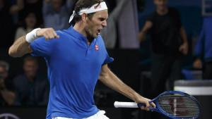 Federer odabrao turnire za sljedeću godinu