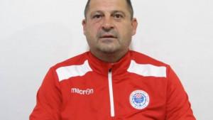 Elvis Margeta novi trener HNK Brotnjo