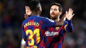 Svađa dvojice najvažnijih igrača Barcelone, više nema ni rituala prije svake utakmice