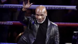 Za sada ništa od povratka Mikea Tysona u ring
