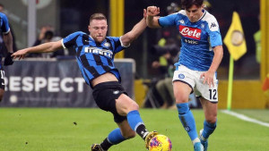 Škriniar napušta Inter i seli u Tottenham?