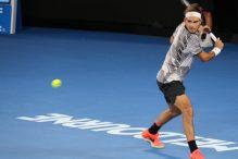 Zverev izbacio Murrayja, pa mu Federer očitao lekciju
