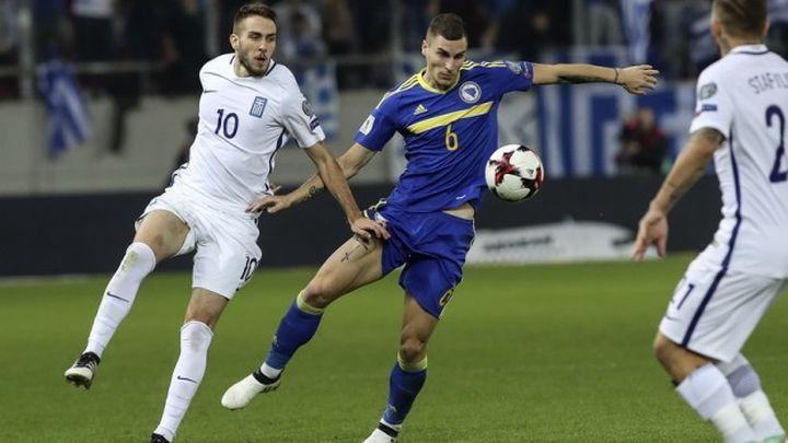 Ognjen Vranješ na meti Anderlechta