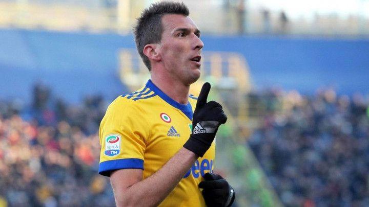 Juventus u gradskom derbiju bez Mandžukića