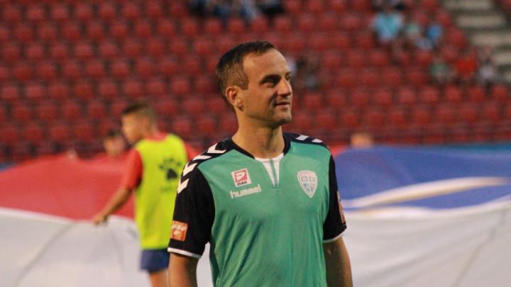 Iznenađenje u Ugljeviku: Sjajan gol Đelmića za vodstvo Zvijezde protiv Zrinjskog