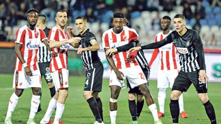 Partizan na Marakani srušio Zvezdu u fenomenalnom derbiju