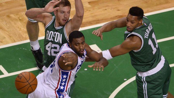 Službeno: Celticsi i 76ersi zamijenili pickove
