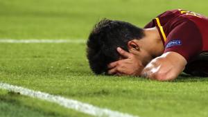 Novi problemi za Di Francesca, Perotti ponovo povrijeđen