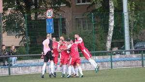 FK Mošćanica novi član Druge lige Centar