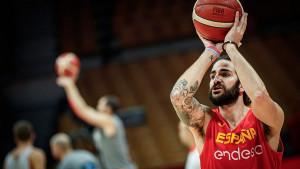 Ricky Rubio MVP Mundobasketa, Bogdanović u najboljoj petorci