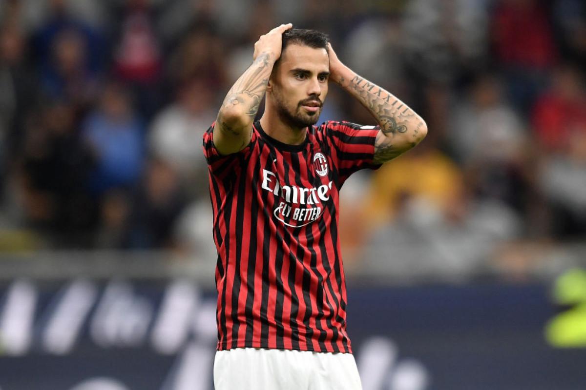 Navijači Milana pokrenuli akciju protiv Susa, trener ga seli na klupu?