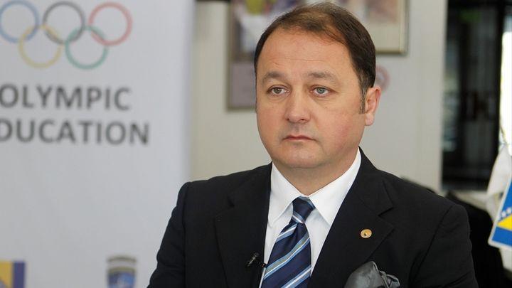 Fazlagić: Gradovi pokazuju premalo interesovanja za EYOF