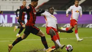 Stoper RB Leipziga na meti Liverpoola
