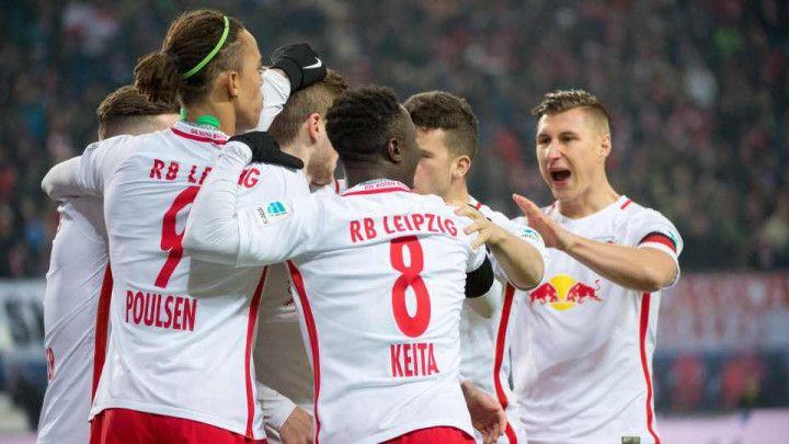 Leipzig će u Napulju imati veliku podršku