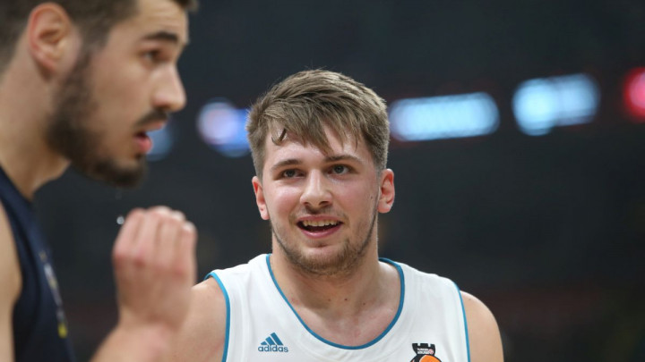 Slovenci bez Luke Dončića u kvalifikacijama