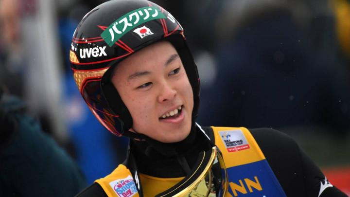 Kobayashi na korak od historije, slavio i u Innsbrucku
