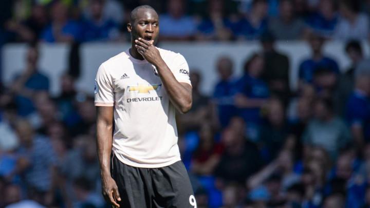 Hoće li United zahvaljujući Lukakuu dobiti veliko pojačanje?